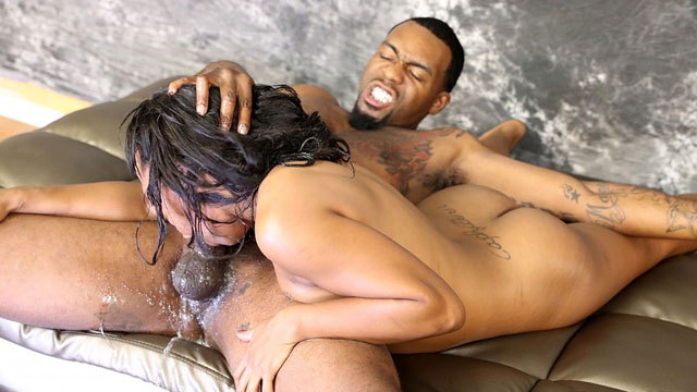 Big booty black women nude