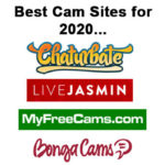Best Cam Sites for 2020